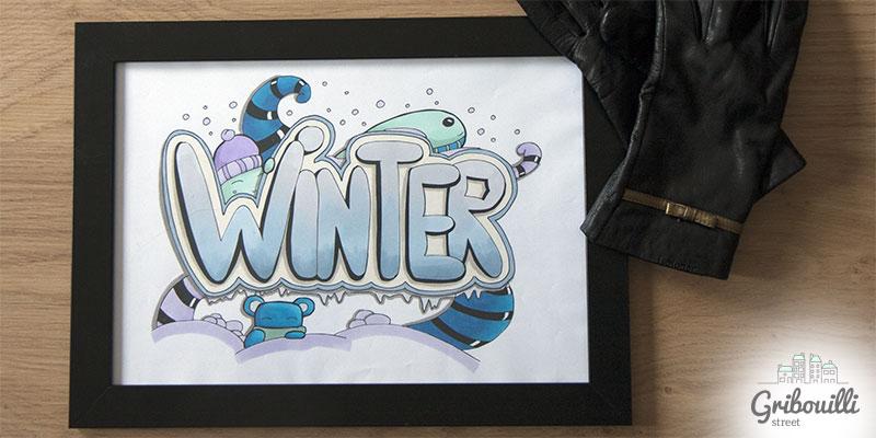 Winter...Brrrr